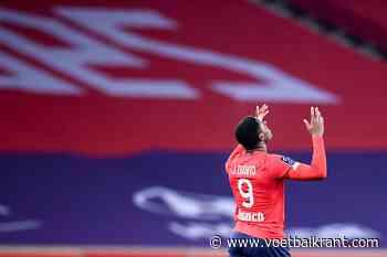 """Jonathan David raakt eindelijk op toerental in de Ligue 1:  """"Rijsel is een goede leerschool"""""""