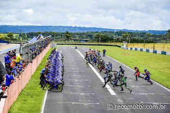 Yamaha adia prova da série R3 Horas em Curvelo - Rodrigo Gini