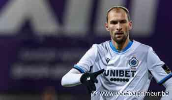 'Club Brugge moet Dost nog altijd missen, De Ketelaere en Rits wachten af' - VoetbalPrimeur.be
