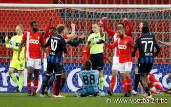 'Tumultueuze slotfase krijgt mogelijk nog vervelend staartje voor Club Brugge' - Voetbal24.be