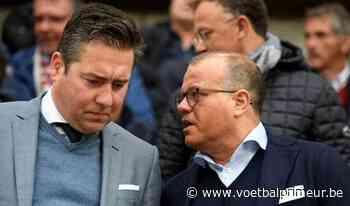 """Is Club Brugge een voorbeeld? """"Over drie jaar wil Anderlecht ook de beurs op"""" - VoetbalPrimeur.be"""