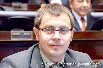 Tiene media sanción el traspaso del Monte de Gobierno al municipio   Diario - Diario Tiempo Digital