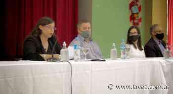 """Monte Cristo reclama a la Provincia el envío de vacunas contra el Covid-19: """"Nos mandaron sólo 2 dosis"""" - La Voz del Interior"""