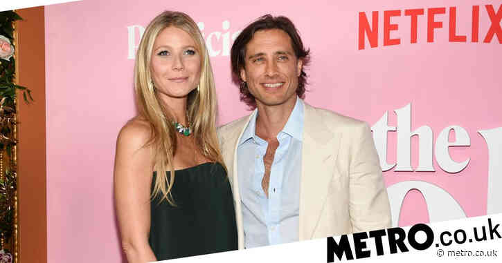 Gwyneth Paltrow's husband Brad Falchuk 'lost taste and smell for nine months' amid coronavirus battle