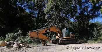 En cuenca del río Negro jurisdicción de Dibulla, suspenden práctica de minería ilegal - La Guajira Hoy.com
