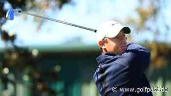 PGA Tour: Rory McIlroy liegt in Führung - Golf Post