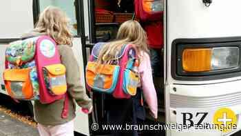Mancher Schulbus bleibt in Gifhorn noch stehen