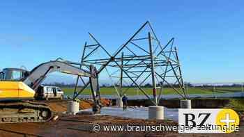 Ortsrat diskutiert in Bodenstedt über Industrieleitung
