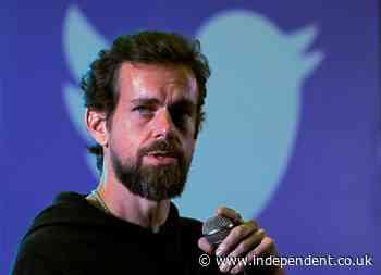 Twitter's Dorsey auctions first ever tweet attracting $600,000 bid