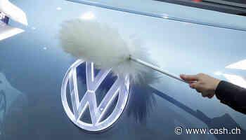 Autoindustrie - Volkswagen will Anteil verkaufter Elektroautos verdoppeln