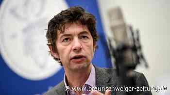 Corona-Podcast: Virologe Christian Drosten kritisiert Vorgehen bei Impfungen