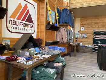 New Frontier Outfitters raising money for thousands of Kentuckians impacted by flooding - WKYT