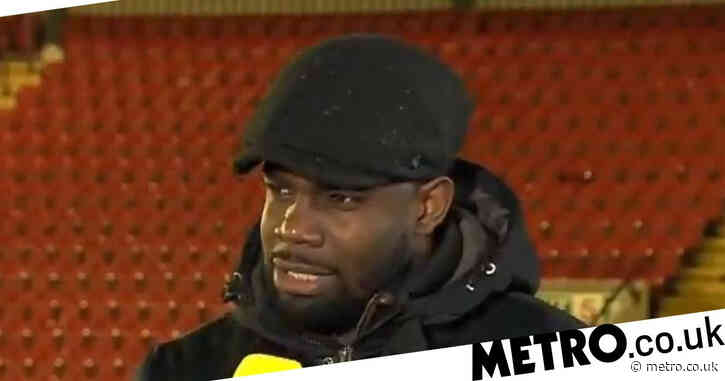 Micah Richards names top three Champions League contenders
