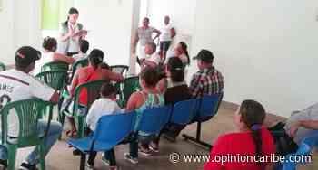 En Pivijay abren inscripciones para la Mesa de Participación de Víctimas - Opinion Caribe