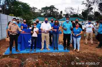 Cuatro comunidades de San Ramón de Alajuela se garantizan acceso al agua potable por 20 años - Diario Digital Nuestro País