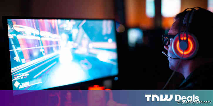 Enhance your gaming experience with this sound algorithm software