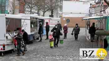 Keine Maskenpflicht mehr in der Helmstedter Innenstadt