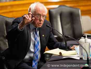 Make America Date Again: Bernie Sanders calls for America to defeat Covid for the benefit for young people