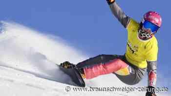 Weltcup in Rogla: Snowboarderin Hofmeister gewinnt - Teamkolleginnen im Pech
