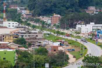 Ibatiba é o único município capixaba em Risco Alto para Covid-19 - ES Hoje