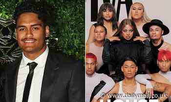 Transgender dancer Jaycee Tanuvasa want  West Tigers player Shawn Blore to apologise for photo