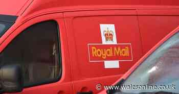 Royal Mail issues scam warning following fake texts and emails