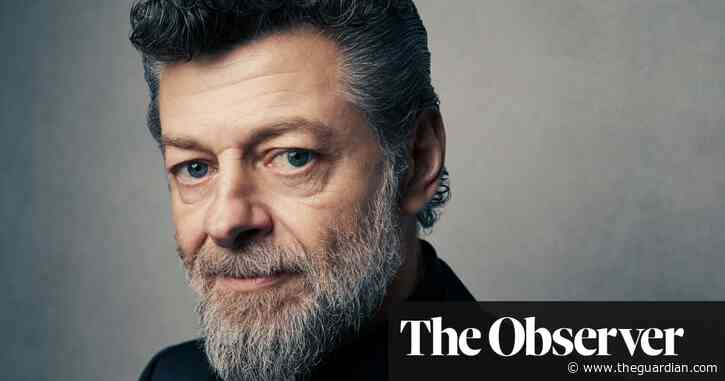 Andy Serkis: 'I used to walk on all fours preparing to be Gollum'