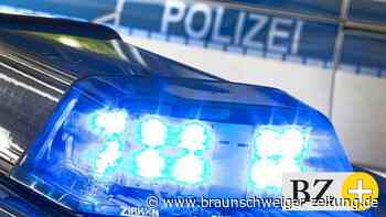 Unbekannte Täter stehlen in Schöppenstedt Schilder