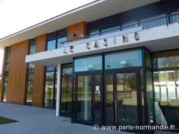 La Ville de Bonsecours cherche des artistes à accueillir en résidence au Casino - Paris-Normandie