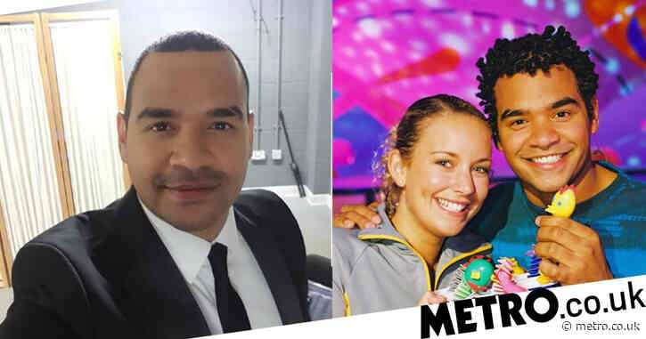 Ex CBBC and CITV presenter Michael Underwood reveals career change to be teacher after 'phone stopped ringing'