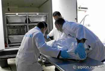 Lo mataron en una invasión de Bosconia - ElPilón.com.co