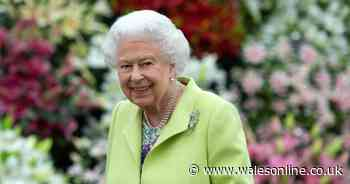 The Queen to make national announcement on Sunday afternoon