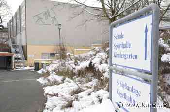 Heinersreuth - Konzept für die Schulturnhalle muss her - Nordbayerischer Kurier