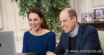 Kate Middleton 'sad' it's taken pandemic for public to support frontline workers