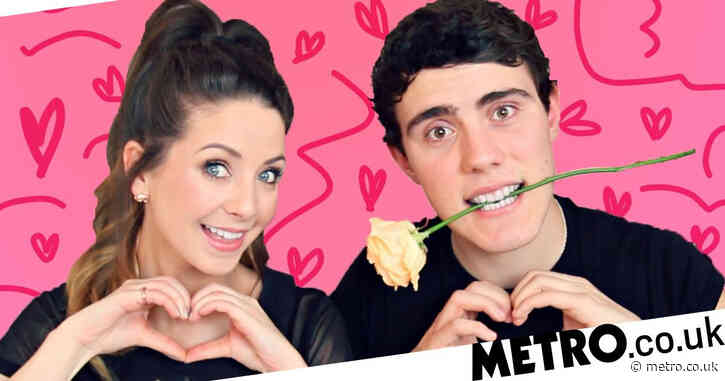 Zoe Sugg and Alfie Deyes' relationship history: How long have the couple been together as they announce baby news?