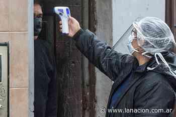 Coronavirus en Argentina: casos en Santa Rosa, Mendoza al 6 de marzo - LA NACION