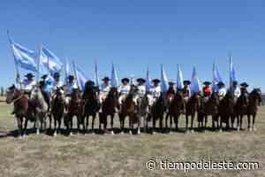 Se realizó en Santa Rosa la primera Vendimia Ganadera del Este - tiempodeleste.com