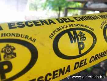 Hallan muertas a dos mujeres en Santa Rosa de Copán - ElHeraldo.hn
