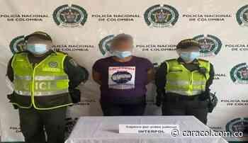 En Santa Rosa de Cabal capturan una mujer requerida por la Interpol - Caracol Radio