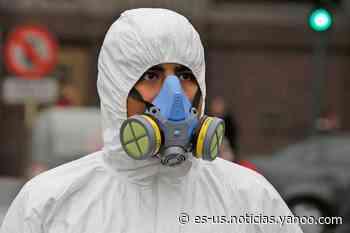 Coronavirus en Argentina: casos en Santa Rosa, Mendoza al 5 de marzo - Yahoo Noticias