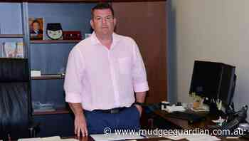 Dubbo MP Dugald Saunders welcomes inquiry, wants health issues 'fixed' - Mudgeee Guardian