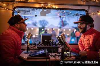 Radio Glabbeek gaat opnieuw live op zaterdagavond 10 april