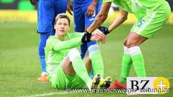 1:2 – VfL Wolfsburg verliert erstmals in der Rückrunde