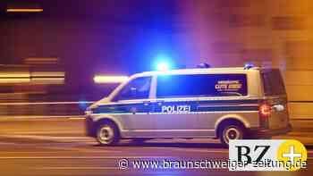 Polizei trifft Frau in Quarantäne nicht an – aber den Besuch