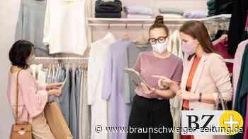 "Pandemie: Corona: ""Click and Meet"" - So funktioniert Termin-Shopping"