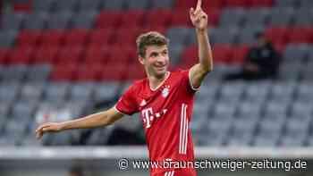 24. Spieltag: Müller zurück in Startelf - Mit Sané statt Gnabry gegenBVB