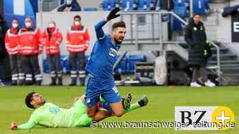 Die Noten des VfL Wolfsburg: 5,5 für Paulo Otavio