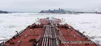 Euronav-Aktie: Erdöl ahoi - diese Chancen haben Sie jetzt