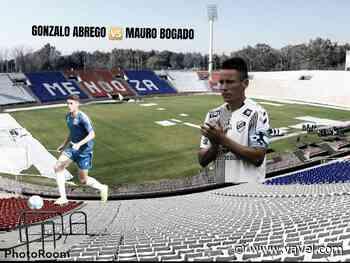 Gonzalo Abrego vs Mauro Bogado: Medio peleado - VAVEL.com