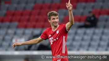 24. Spieltag: Müller zurück in Startelf - Mit Sané statt Gnabry gegen BVB